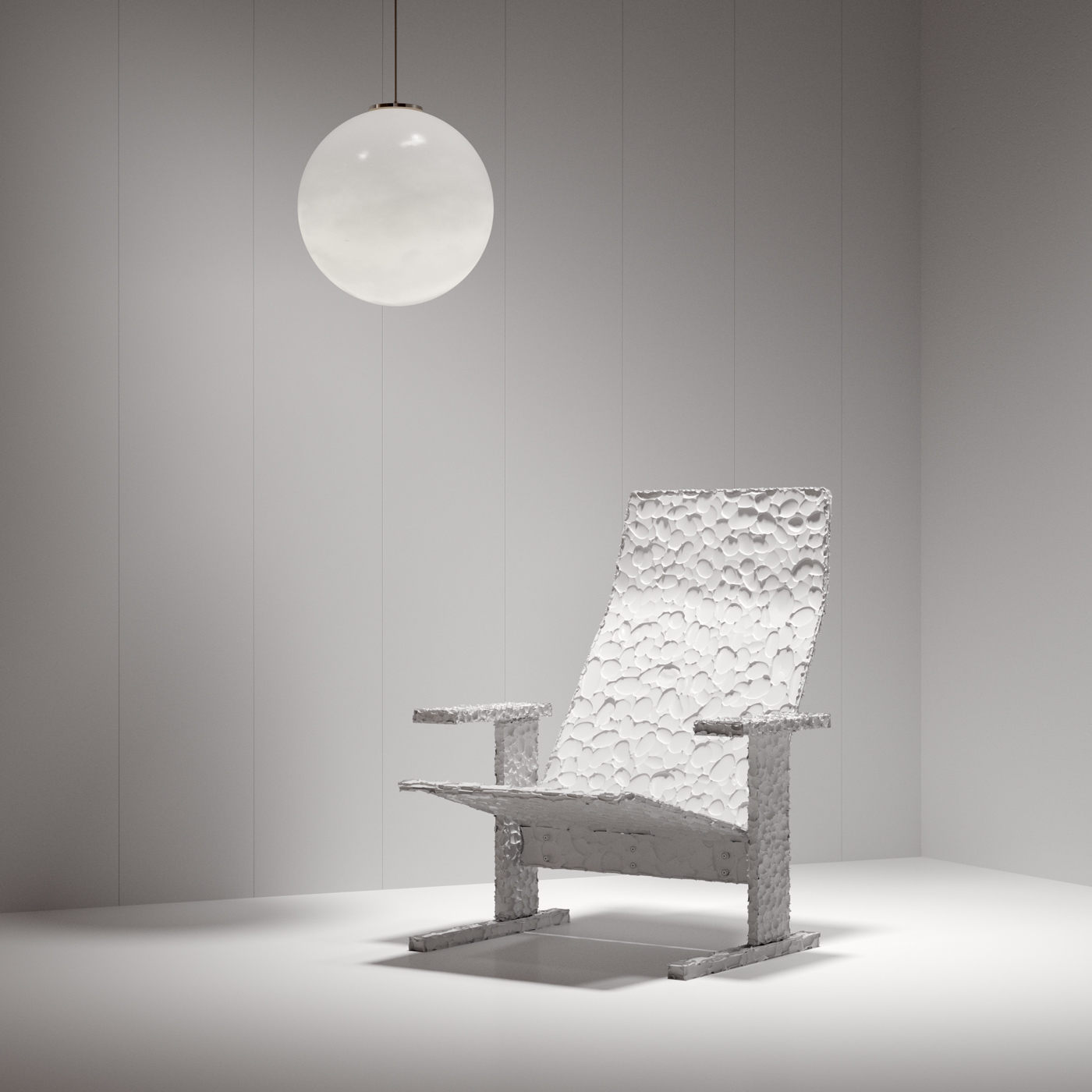Andrés Reisinger Works