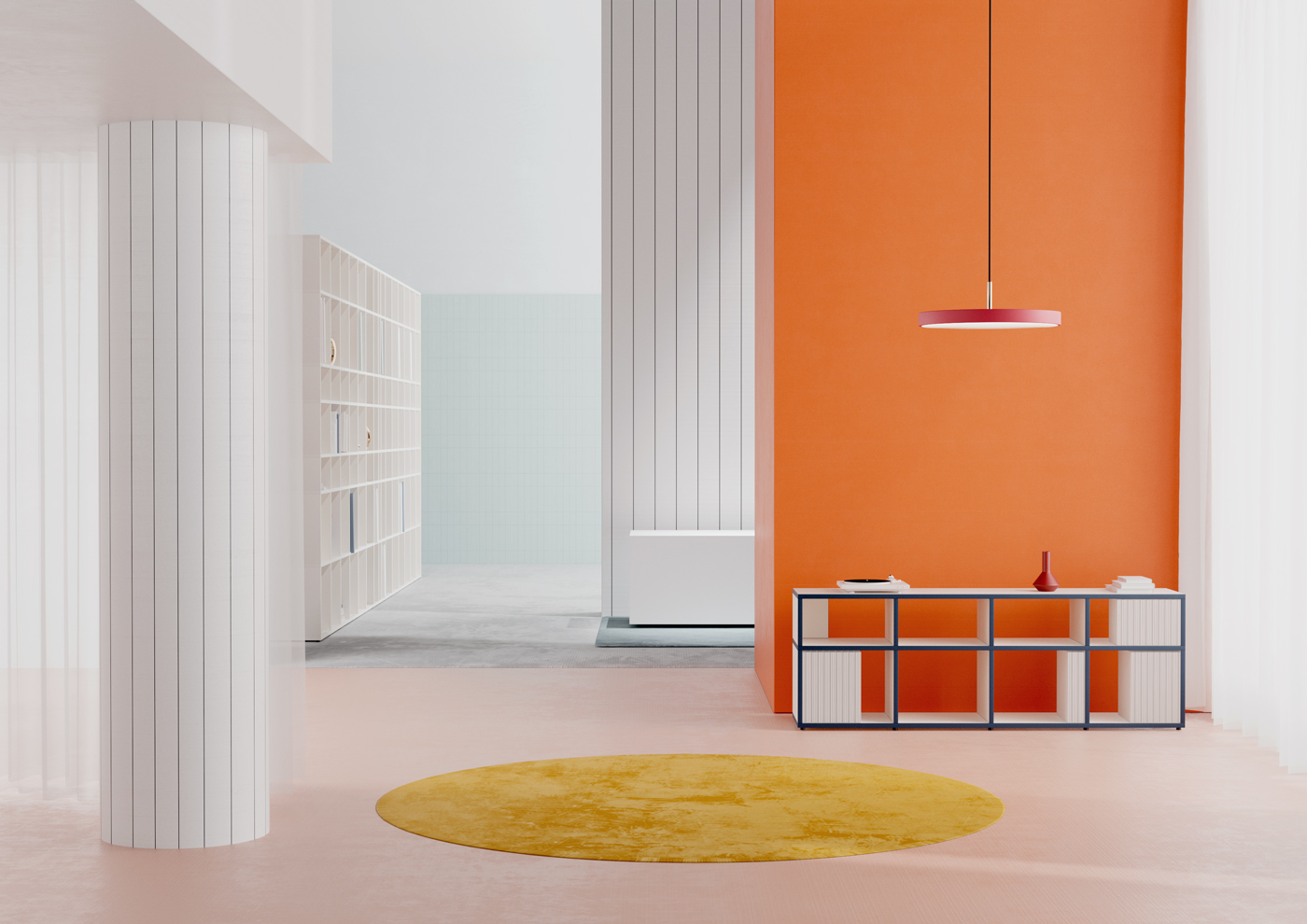 Andrés Reisinger Inspiration x Tylko —2019