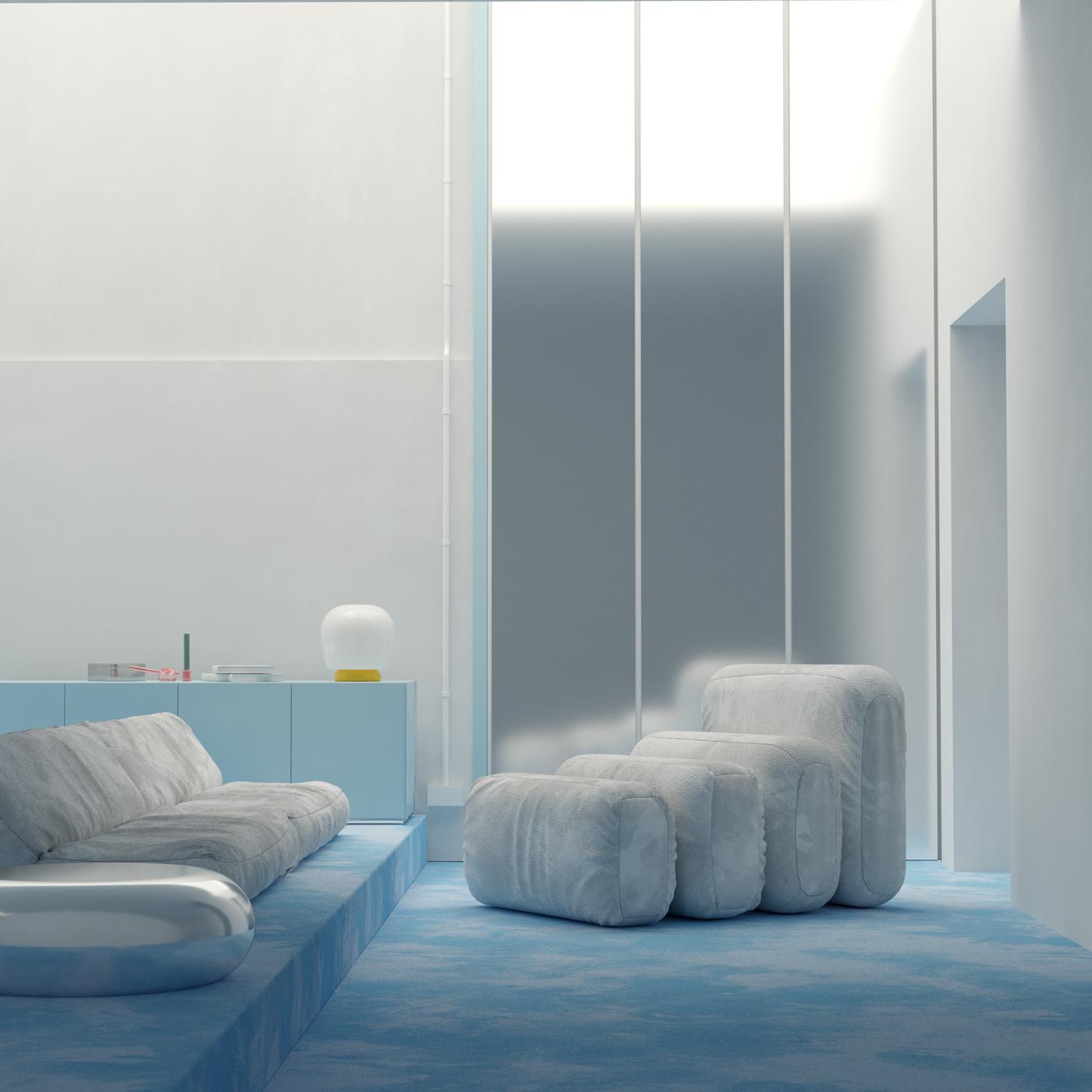 Tetra Rooms