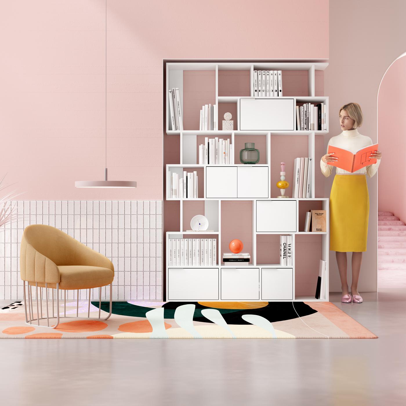 Reisinger Studio Home