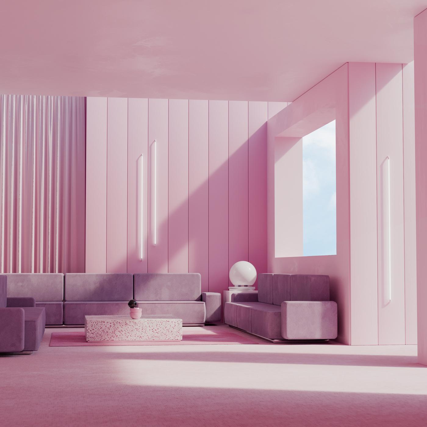 Andrés Reisinger Monochromatic Corners —2019