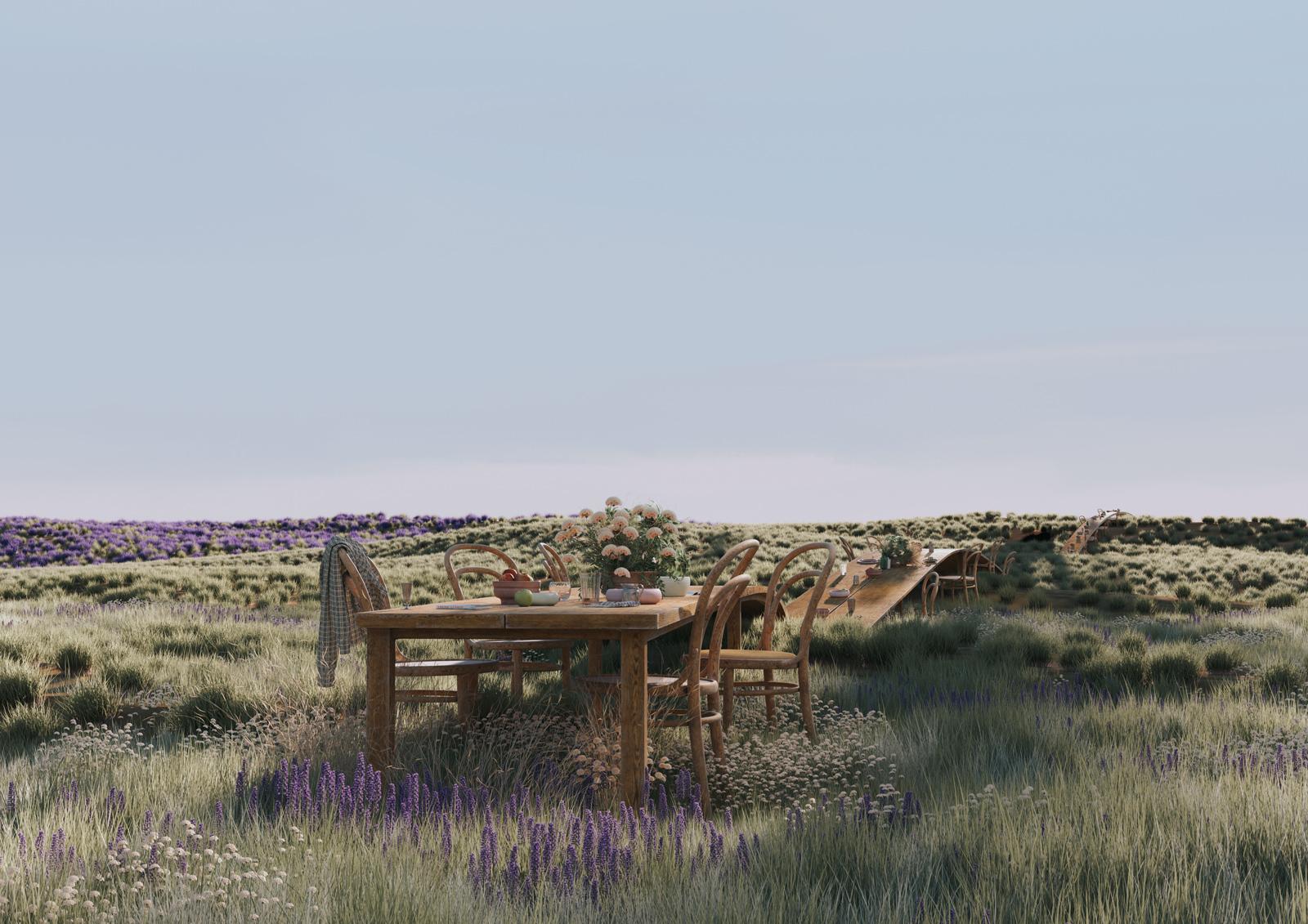 Reisinger Studio Electric Nature —2020